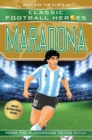 Image for Maradona  : from the playground to the pitch