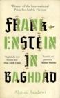 Image for Frankenstein in Baghdad