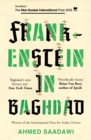 Image for Frankenstein in Baghdad