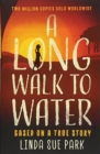 Image for A long walk to water