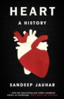 Image for Heart  : a history