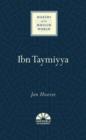 Image for Ibn Taymiyya