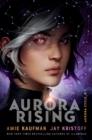 Image for Aurora rising