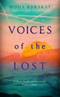 Image for Voices of the lost