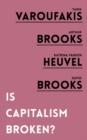 Image for Is capitalism broken?