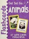 Image for Get Set Go: Flashcards - Animals