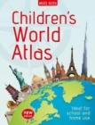 Image for Children's World Atlas New Edition HB