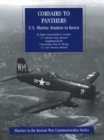 Image for Corsairs To Panthers: U.S. Marine Aviation In Korea [Illustrated Edition]