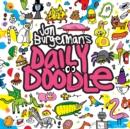 Image for Jon Burgerman's Daily Doodle