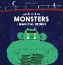 Image for An A-Z of monsters and magical beings