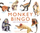 Image for Monkey Bingo : And Other Primates
