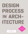 Image for Design process in architecture  : from concept to completion