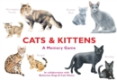 Image for Cats & Kittens : A Memory Game
