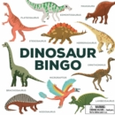 Image for Dinosaur Bingo