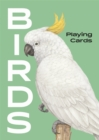 Image for Birds : Playing Cards