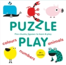 Image for Puzzle Play : Five Chunky Jigsaws to Learn & Play