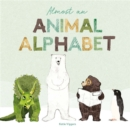 Image for Almost an animal alphabet