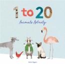 Image for 1 to 20 animals aplenty