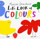 Image for Let's look at colours