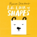 Image for Let's look at shapes