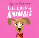Image for Let's look at animals