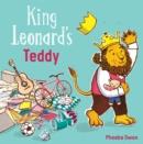 Image for King Leonard's teddy