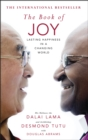 Image for The book of joy
