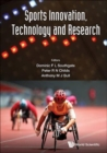 Image for Sports innovation, technology and research
