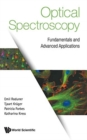 Image for Optical spectroscopy  : fundamentals and advanced applications