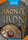 Image for Bronze Age to Iron Age