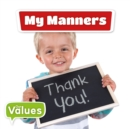 Image for My manners