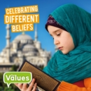 Image for Celebrating different beliefs
