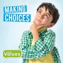 Image for Making choices