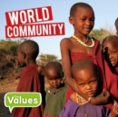 Image for World community