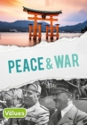 Image for Peace & war