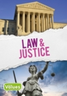 Image for Law & justice