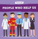 Image for A focus on...people who help us