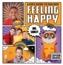 Image for Feeling happy