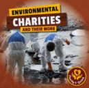 Image for Environmental charities and their work