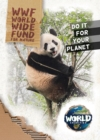 Image for WWF  : World Wildlife Fund for Nature