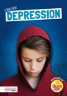 Image for A book about depression