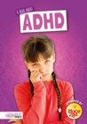 Image for A book about ADHD