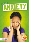 Image for A book about anxiety