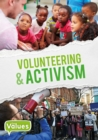 Image for Volunteering & activism