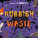 Image for Rubbish and waste