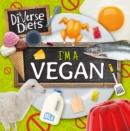 Image for I'm a vegan