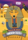 Image for People did what? in ancient Egypt