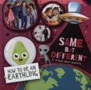 Image for Same but different  : a book about diversity