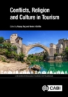 Image for Conflicts, religion and culture in tourism