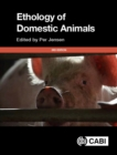 Image for The ethology of domestic animals  : an introductory text